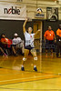 Edgewater Eagles @ Boone Braves Varsity volleyball Senior Night - 2016 -DCEIMG-9199
