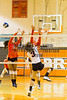Olympia Titans @ Boone Braves Girls Varsity volleyball - 2016 DCEIMG-8012