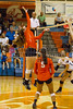 Olympia Titans @ Boone Braves Girls Varsity volleyball - 2016 DCEIMG-7885