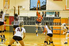 Olympia Titans @ Boone Braves Girls Varsity volleyball - 2016 DCEIMG-8038