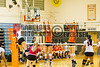Olympia Titans @ Boone Braves Girls Varsity volleyball - 2016 DCEIMG-8045