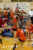 Edgewater Eagles @ Boone Braves Varsity volleyball Senior Night - 2016 -DCEIMG-9128