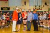 Edgewater Eagles @ Boone Braves Varsity volleyball Senior Night - 2016 -DCEIMG-8979