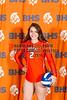Boone Girls Volleyball Team Photos - 2016  - DCEIMG-3082