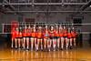 Boone Girls Volleyball Team Photos - 2016  - DCEIMG-3058