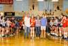 Edgewater Eagles @ Boone Braves Varsity volleyball Senior Night - 2016 -DCEIMG-8969