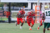 Oak Ridge Pioneers @ Boone Braves Varsity Football - 2016 DCEIMG-2388
