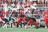 Oak Ridge Pioneers @ Boone Braves Varsity Football - 2016 DCEIMG-2394