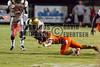 Oak Ridge Pioneers @ Boone Braves Varsity Football - 2016 DCEIMG-2674