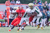 Oak Ridge Pioneers @ Boone Braves Varsity Football - 2016 DCEIMG-2524