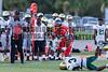 Oak Ridge Pioneers @ Boone Braves Varsity Football - 2016 DCEIMG-2408