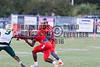Oak Ridge Pioneers @ Boone Braves Varsity Football - 2016 DCEIMG-2405