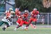 Oak Ridge Pioneers @ Boone Braves Varsity Football - 2016 DCEIMG-2392