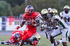 Oak Ridge Pioneers @ Boone Braves Varsity Football - 2016 DCEIMG-2482