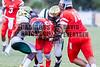 Oak Ridge Pioneers @ Boone Braves Varsity Football - 2016 DCEIMG-2428