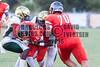 Oak Ridge Pioneers @ Boone Braves Varsity Football - 2016 DCEIMG-2427