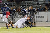 Boone Braves @ Lake Nona Lions Varsity  Football  - 2016 DCEIMG--23