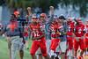 Oak Ridge Pioneers @ Boone Braves Varsity Football - 2016 DCEIMG-2449