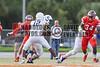 Lyman Greyhounds @ Boone Braves Varsity  Football - 2016 DCEIMG-7484