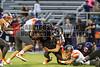 Boone Braves  @ Timber Creek Wolves Varsity Football Senior Night - 2016 -DCEIMG-9257