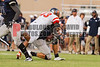 Boone Braves @ Lake Nona Lions Varsity  Football  - 2016 DCEIMG-9877