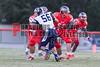 University Cougars @ Boone Braves Varsity Football - 2016 DCEIMG-8148