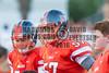 Oak Ridge Pioneers @ Boone Braves Varsity Football - 2016 DCEIMG-2455