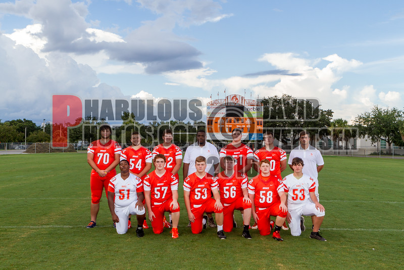 Boone Varsity Football Team Photos  - 2016  - DCEIMG-2328