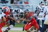 University Cougars @ Boone Braves Varsity Football - 2016 DCEIMG-8267
