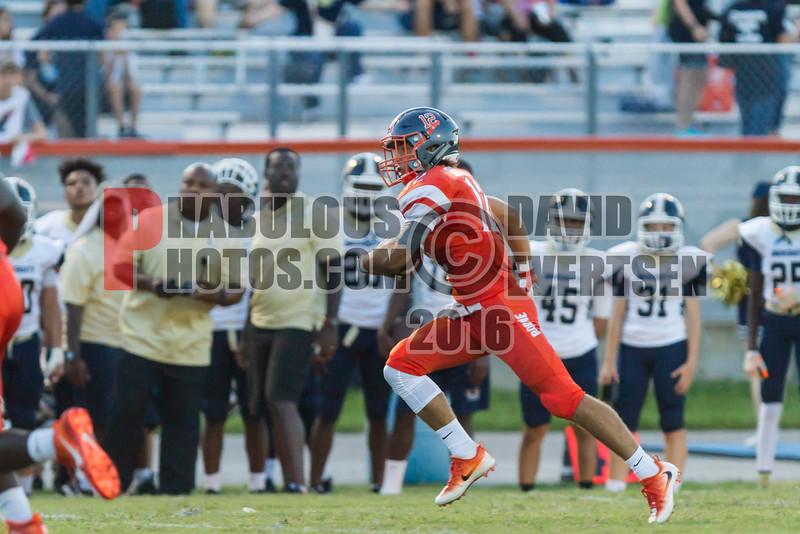 University Cougars @ Boone Braves Varsity Football - 2016 DCEIMG-8287