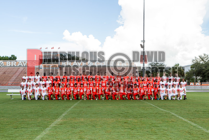Boone Varsity Football Team Photos  - 2016  - DCEIMG-2306