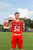 Boone Varsity Football Team Photos  - 2016  - DCEIMG-2378
