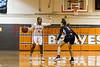 Timber Creek Wolves @ Boone Braves Girls Varsity Basketball  -  2018- DCEIMG-4436