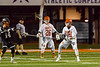 Seminole High School @ Boone Braves Boys Lacrosse -  2018- DCEIMG-7043