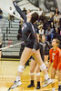 Boone Braves @ Timber Creek Wolves Girls Varsity Volleyball  - 2017- DCEIMG-6083