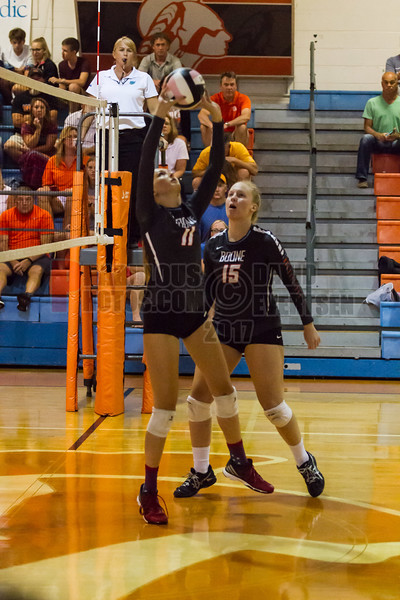 Boone Varsity Volleyball 082317- 2017- DCEIMG-2148