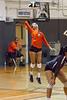 Freedom Patriots @ Boone Braves Girls Varsity Volleyball  - 2017- DCEIMG-4902