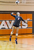 Boone Varsity Volleyball 082317- 2017- DCEIMG-2250