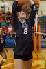 Boone Varsity Volleyball 082317- 2017- DCEIMG-2093