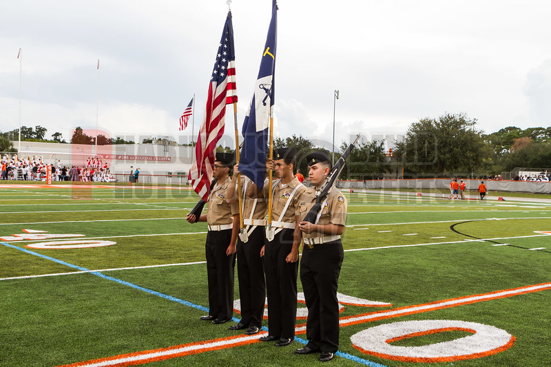 Boone High School Revive the Tribe Field Opening  - 2017- DCEIMG-3562