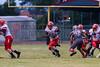 Boone Braves @ Gateway Panthers Varsity Football - 2017- DCEIMG-2340