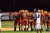 Timber Creek Wolves @ Boone Braves Varsity Football - 2017- DCEIMG-7571
