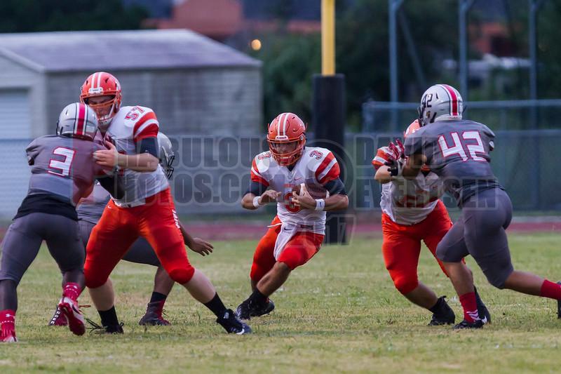 Boone Braves @ Gateway Panthers Varsity Football - 2017- DCEIMG-2327
