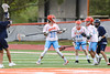 University Cougars @ Boone Braves Boys Varsity Lacrosse -DCEIMG-6623