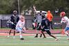 University Cougars @ Boone Braves Boys Varsity Lacrosse -DCEIMG-6631
