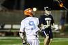 University Cougars @ Boone Braves Boys Varsity Lacrosse -DCEIMG-7150