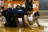 University Cougars  @ Boone Braves Girls Varsity Basketball   -  2019 - DCEIMG-1562