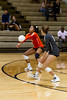 Boone Braves @ University Cougars Girls Varsity Volleyball -  2018- DCEIMG-7588