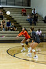 Boone Braves @ University Cougars Girls Varsity Volleyball -  2018- DCEIMG-7589