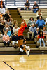 Boone Braves @ University Cougars Girls Varsity Volleyball -  2018- DCEIMG-7577